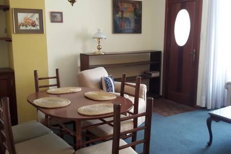 1 Dorm 2 Personas en el mejor Lugar de La Paz - Apartamento
