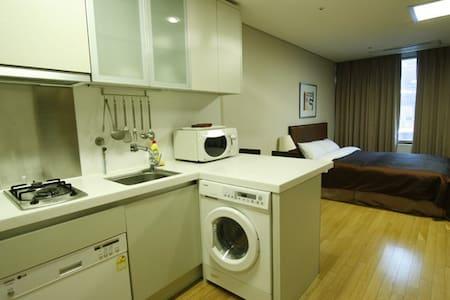 HIFLOWER G.H 2PEOPLE 304 - Apartment