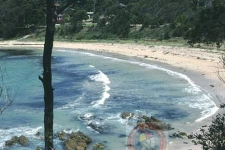 Coastal escape, walk to the beach! - Dom