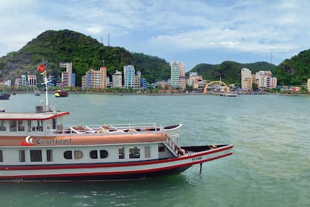 Private Boat, C.Jewel Romantic cruise. - tp. Hạ Long - Boot