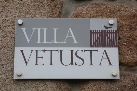 Villa Vetusta, Penso, Melgaço (AL 51871/2016) - Casa