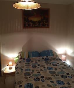 Maison accueillante au Pays Basque - Urcuit - Ev