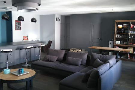 Appartement style loft - Carvin - Appartamento