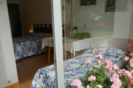 B&B VERTEMATE vicino a CHIAVENNA 2) - Bed & Breakfast