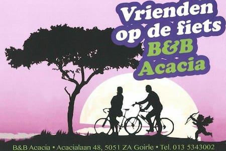 B&B Acacia makes you feel at home! - Wikt i opierunek