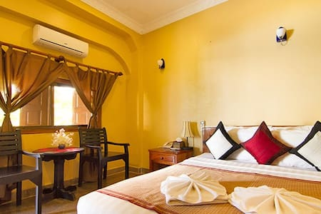 Angkor Spirit Standard Room - Krong Siem Reap - Bed & Breakfast