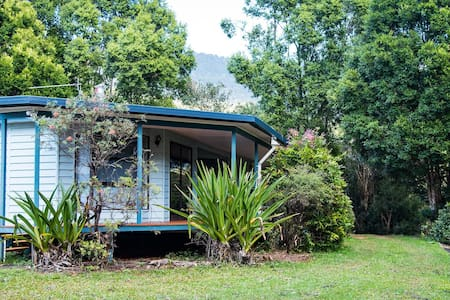 Finches Cottage, Limpinwood Gardenstay - Casa
