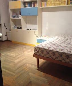 Accogliente appartamento 5 locali  - Appartement