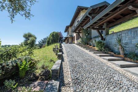 Villa Mariuccia - Merone