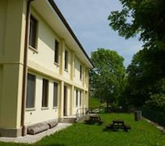 Ostello Alla sorgente del Natisone - Prossenicco - Bed & Breakfast