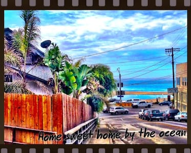 Beach Getaway - Apartemen