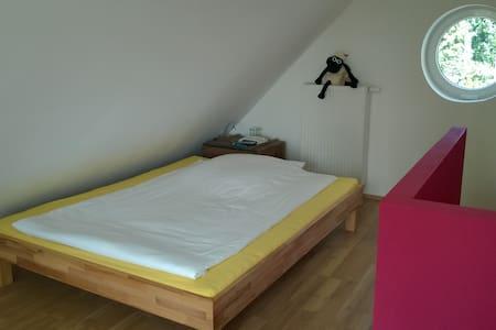 Modern eingerichtetes Gästehäuschen nahe Osnabrück - Ostercappeln - Guesthouse