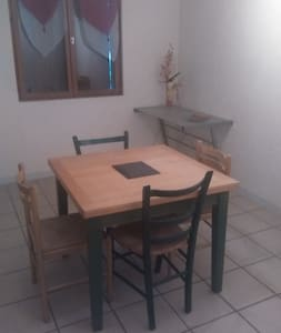 Appartement RDC avec tout le confort - Trie-sur-Baïse