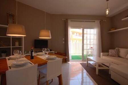 Apartamento romántico con piscina - Tossa de Mar - Apartment