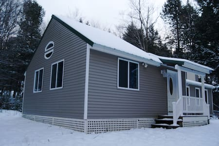 Family Ski Ranch Close To Mt. Snow - Wardsboro