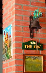 The Fus'_a place where you can get inspired - Pinglin District