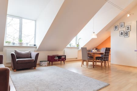 COSY STUDIO in the VeryCityCentre - Wohnung