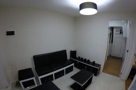 Two Bedroom at the 35th with Wi-Fi - Condominium