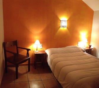 Double room - Albarracín - House