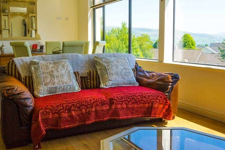 Luxury Three Storey Holiday Home - Carlingford - House