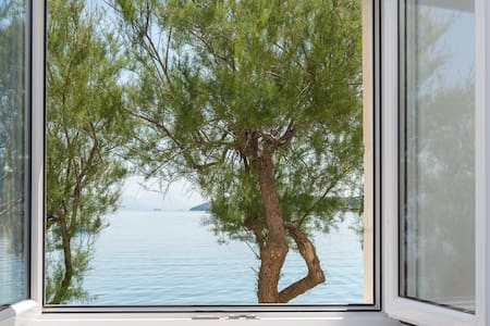 Apartment for 4 persons with amazing sea view - Appartamento
