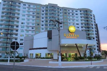 Riviera Privê -Caldas Novas - Caldas Novas - Apartment