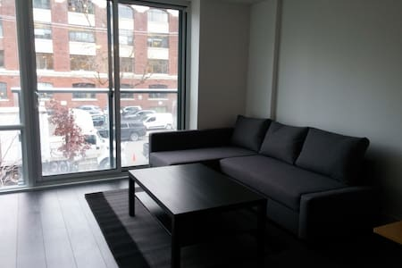 Downtown Luxury King West Condo - Toronto - Appartement