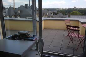 Picture of studio/penthouse  avec grande terrasse /belle vue