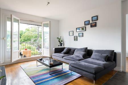 Appartement proche Lyon - Fontaines-sur-Saône