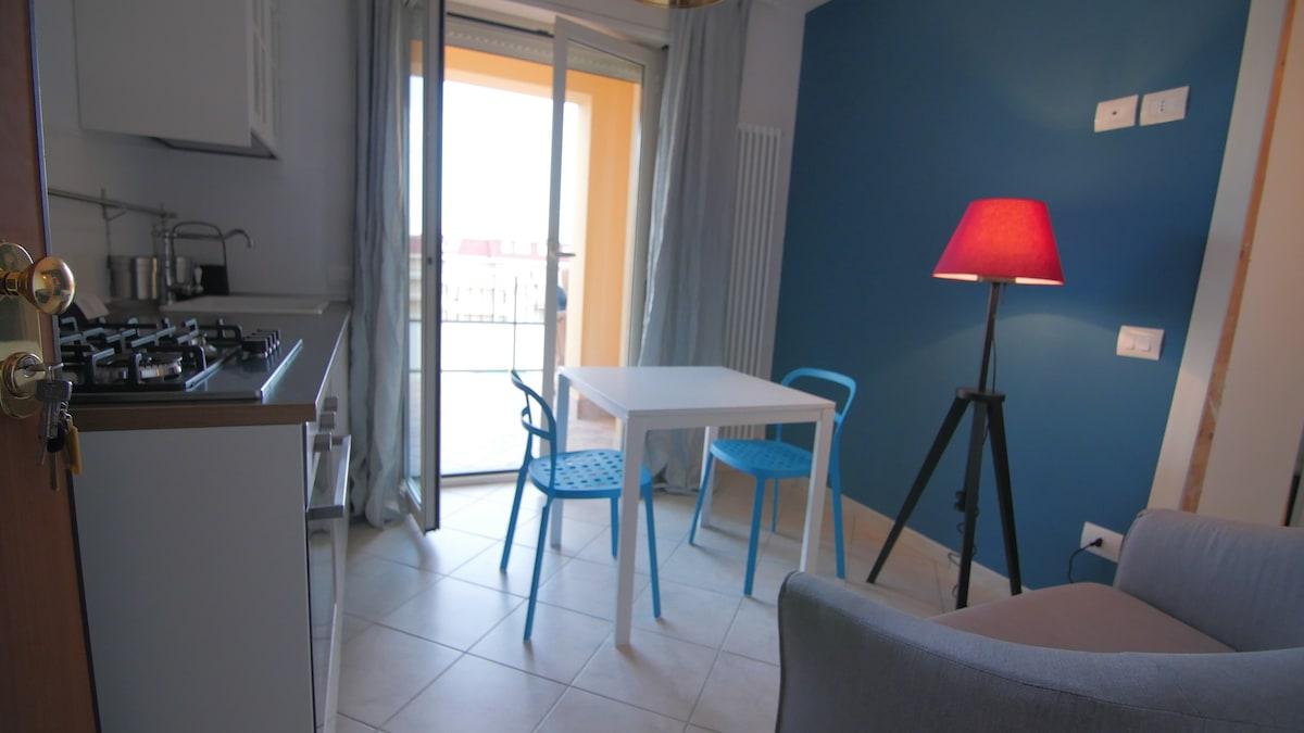 Cost of an apartment in Alba Adriatica
