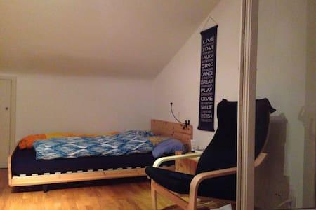 Apartment/Wohnung Wettingen/Baden - Apartment