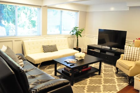 Enjoy Washington Craftsman style! - Bothell - Hus
