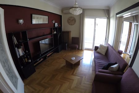 Your flat in Athens ;) - Apartament