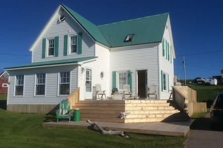 1884 home Completely restored - New Haven - Bed & Breakfast