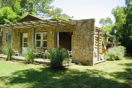 LA BARRA-Relax en bella cabaña - La Barra - Hytte