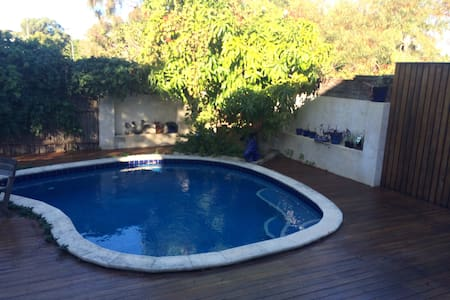 Bautiful South Fremantle Home - South Fremantle - Rumah