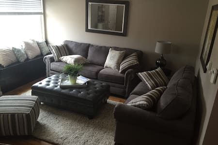 Great private room with bathroom! - Colorado Springs - Maison