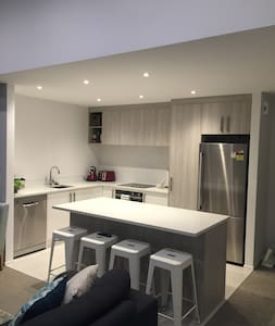 Hobsonville Point Townhouse - Auckland