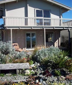 Driftwood Beach B&B - Rarangi - Apartment