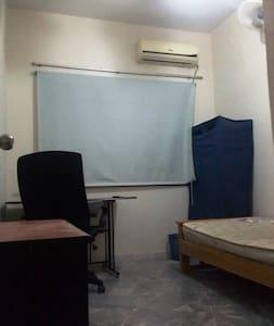 COMFORTABLE ROOM AT USJ SUBANG JAYA