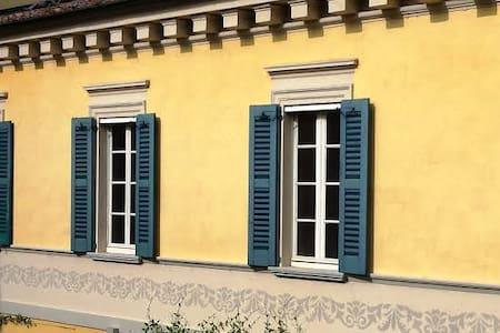 Palazzo Agnesi - Leilighet