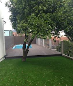 Apartamento no centro da cidade - Marco de Canaveses - Pis