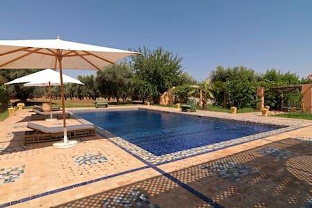 Jereca Farm - Villa