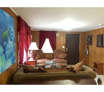 Pet Friendly Coffee Shop Cottage - Sarasota