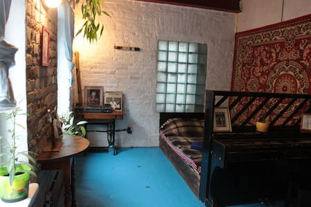 Separate apartment in city center - 公寓