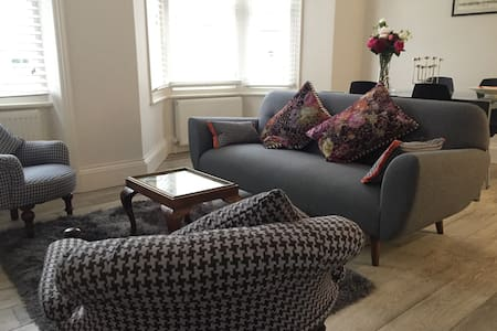 Stylish & spacious boutique 1 bedroom flat - Londres