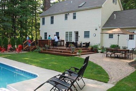 Saratoga Country Club - Saratoga Springs - Huis