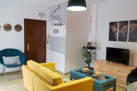 """Yildun"" Apartment, the star of the old town - Córdoba"
