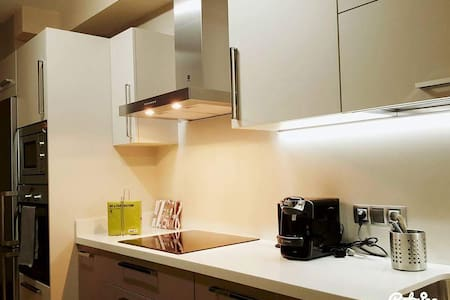 Nice Apartment close the beaches WIFI+PARKING FREE - Vecindario - Apartment