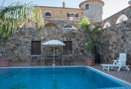 B&B Il Castello...confort e relax - Piazza Armerina - Bed & Breakfast